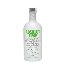 Absolut Absolut Lime