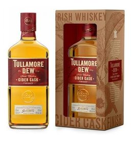 Tullamore Tullamore Dew Cider Cask Gift Box