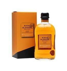 Nikka Nikka Blended Gift Box