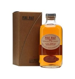 Nikka Nikka Pure Malt Red Gift Box