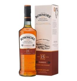 Bowmore Bowmore 15 Years Gift Box