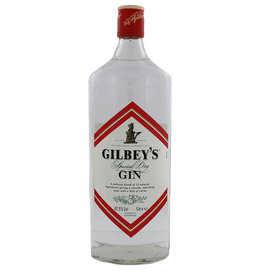 Gilbeys Gin Gilbey s Special Dry