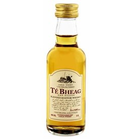 Te Bheag Te Bheag Original Blended Whisky Miniatures 50ML
