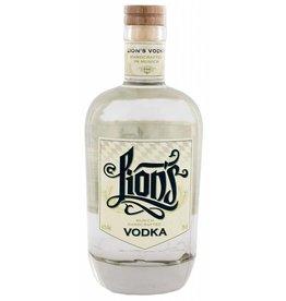 Lions Vodka 700ML