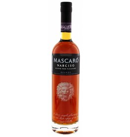 Mascaro Mascaro Brandy Narciso 700ML