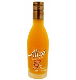 Alize Alize Gold Passion US-Label 0,2L