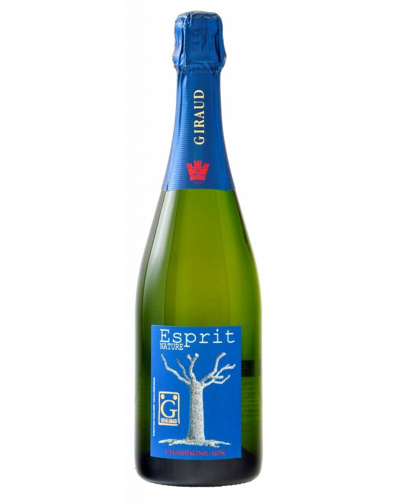 Henri Giraud Henri Giraud Brut Esprit de Giraud Champagne