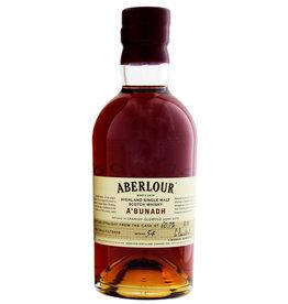Aberlour Aberlour A Bunadh Malt Whisky 0,7L Gift Box