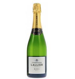 Lallier Lallier Champagne Brut Reserve Grand Cru