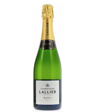 Lallier Lallier Champagne Brut Reserve Grand Cru