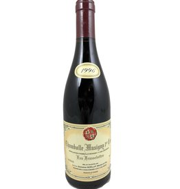 Les Caves de la Colombe 1996 Noellat Chambolle-Musigny Les Henssellotte