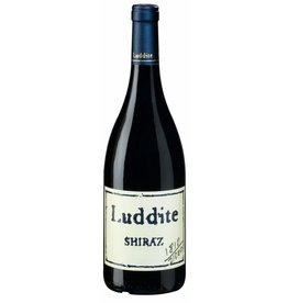 Luddite 2013 Luddite Shiraz (luxuiousdrinks)