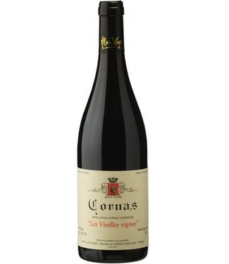 Alain Voge 2012 Alain Voge Cornas Les Vieilles Vignes