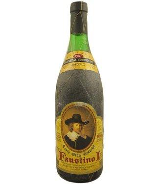 Faustino 1987 Faustino I Gran Reserva