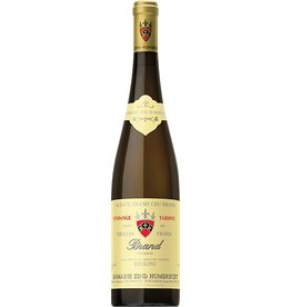 Zind Humbrecht 2011 Zind Humbrecht Brand Grand Cru Vieilles Vignes