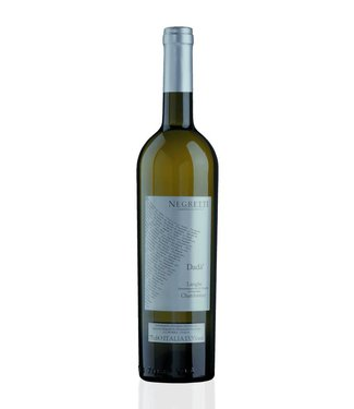2013 Negretti Dada Langhe Chardonnay
