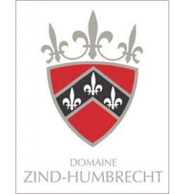 Zind Humbrecht 2009 Zind-Humbrecht Riesling Gueberschwihr 1
