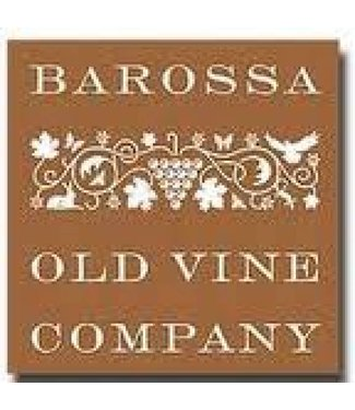 Barossa Old Vine Wine Company 2003 Barossa Old Vine Wine Co. Shiraz