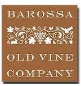 Barossa Old Vine Wine Company 2004 Barossa Old Vine Wine Co. Shiraz