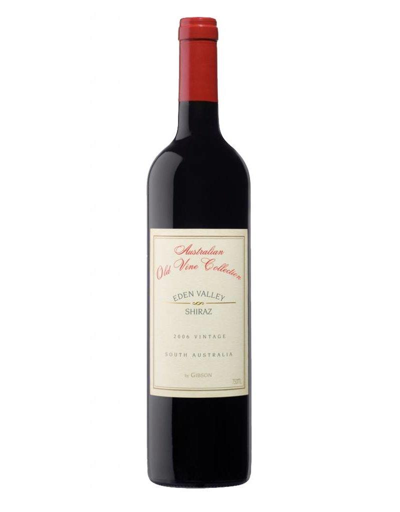 Gibson Wines 2005 Gibson's Eden Valley Old Vine Shiraz Collection