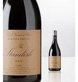 2005 Standish Shiraz