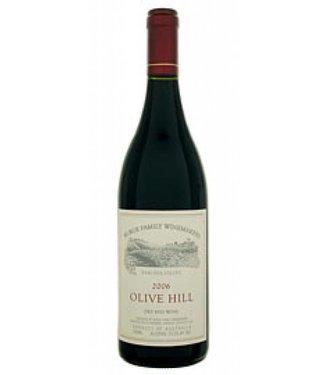 Burge Family 2000 Burge Family Olive Hill Shiraz-Grenache-Mouvrvedre