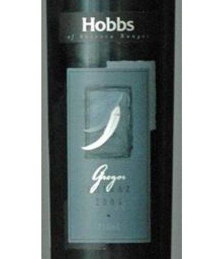 Hobbs 2006 Hobbs Shiraz