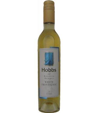 Hobbs 2005 Hobbs Frontignac 375ml fles