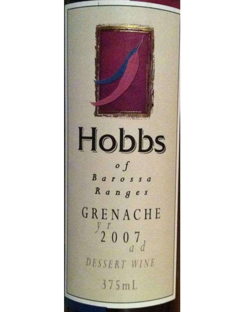 Hobbs 2007 Hobbs Grenache 1/2 fles