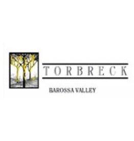 Torberck 2002 Torbreck Viognier Marsanne Roussanne