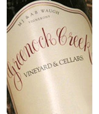 2005 Greenock Creek Cornerstone Grenache