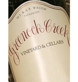 1998 Greenock Creek Seven Acre Shiraz