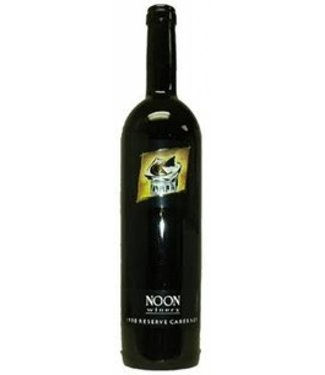 Noon Winery 2004 Noon Shiraz Reserve