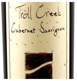 Troll Creek 2004 Troll Creek Cabernet Sauvignon