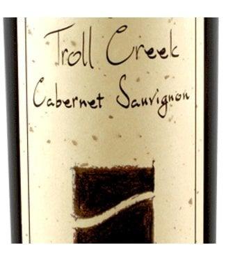 Troll Creek 2004 Troll Creek Cabernet Sauvignon