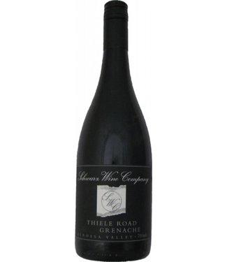 Jason Wine Company 2006 Jason Schwartz Grenache Thiele Road Magnum