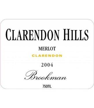 Clarendon Hills 1998 Clarendon Hills Merlot Brookman
