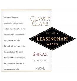 Leasingham 1995 Leasingham Classic Clare Shiraz