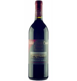 Wild Duck Creek 1999 Wild Duck Creek Springflat Shiraz