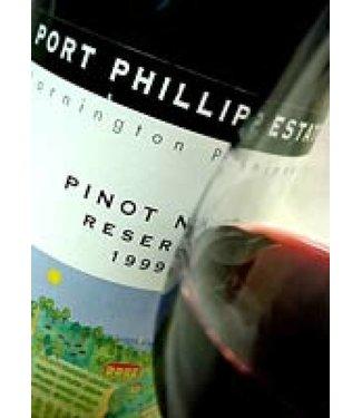 Port Phillip Estate 1998 Port Phillip Estate Pinot Noir Reserve