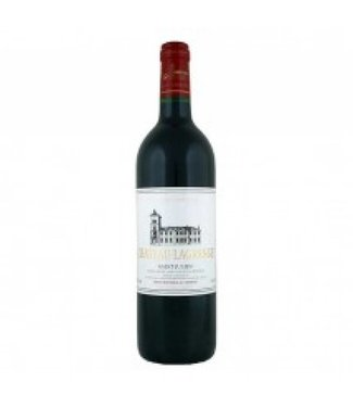 Chateau Lagrange 2004 Chateau Lagrange