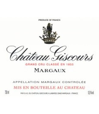 Chateau Giscours 2009 Chateau Giscours