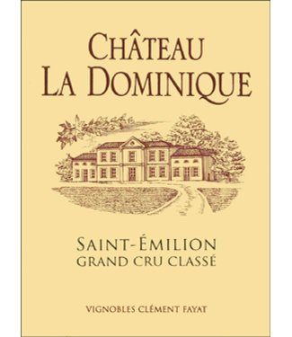 Chateau La Dominique 2009 Chateau La Dominique