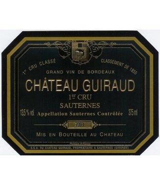 Chateau Guiraud 2001 Chateau Guiraud