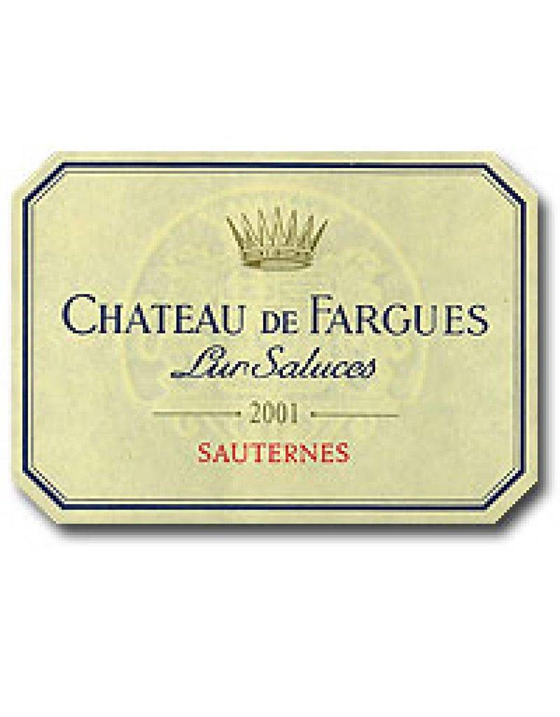 Chateau de Fargues 2005 Chateau de Fargues 1/2 fles