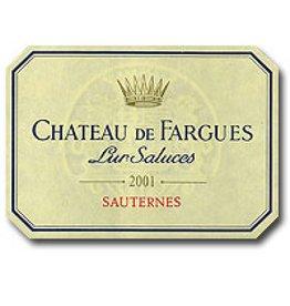 Chateau de Fargues 2005 Chateau de Fargues