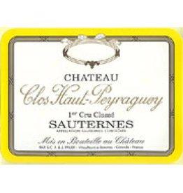 Chateau Haut Peyraguey 2003 Chateau Haut Peyraguey