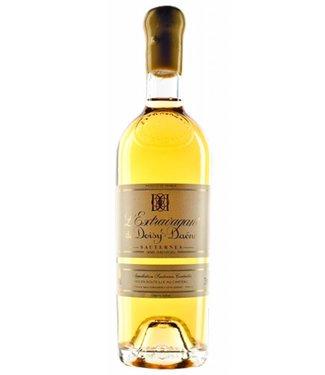 De Doisy Daene 1997 De Doisy Daene Extravagant 375ml fles