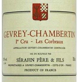 Domaine Christian Serafin Pere Et Fils 1996 Serafin Gevrey-Chambertin Corbeaux