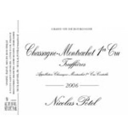Maison Nicolas Potel 2005 Nicolas Potel Chassagne-Montrachet La Malttoie 1er Cru